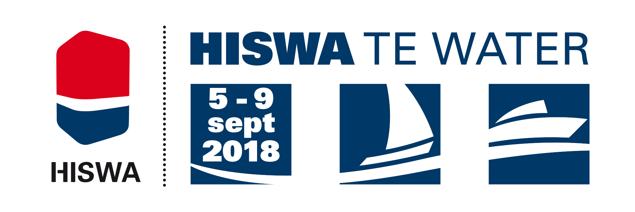 Hiswa te Water 2019